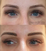 Microblading - Easy on the Eyes