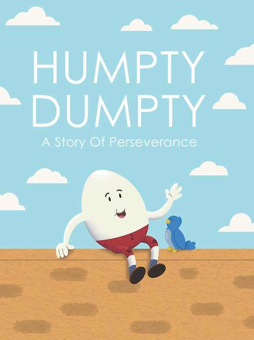 Big Book, movies & song: THE BALLAD OF HUMPTY DUMPTY