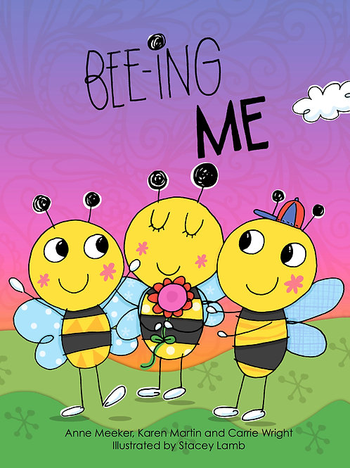 Big Book, movies & song: BEE-ING ME