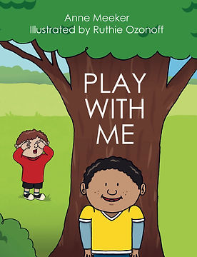 PLAY WITH ME Picture Book cover (teachin