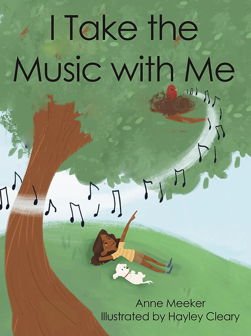 Big Book, Movies & Song: I TAKE THE MUSIC WITH ME