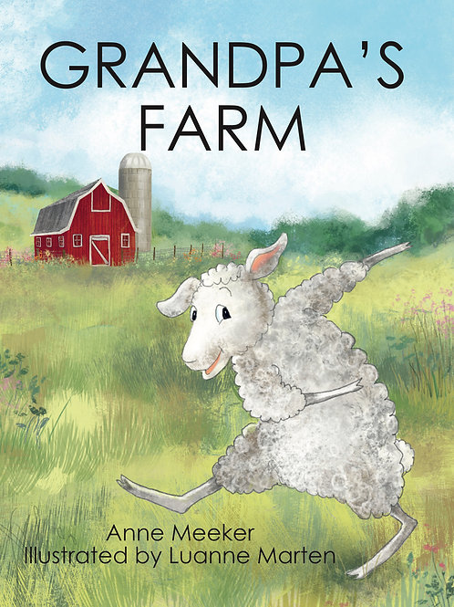 Big Book, movies & song: GRANDPA'S FARM