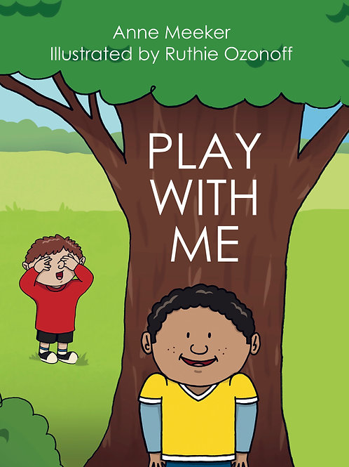 Big Book, movies and song: PLAY WITH ME