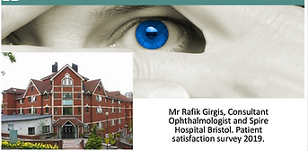 Spire Hospital Bristol. Patient satisfaction survey 2019..png