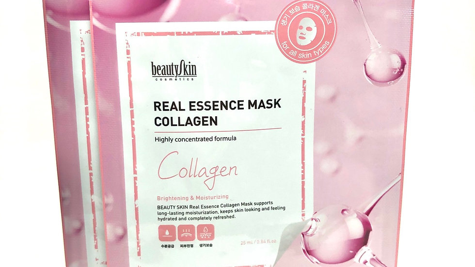 Collagen Essence Mask