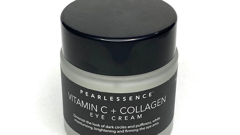 Vitamin Ceo and Collagen Eye Cream