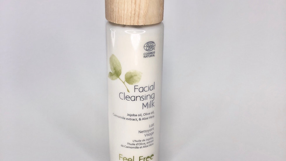 Facial Cleansing Milk