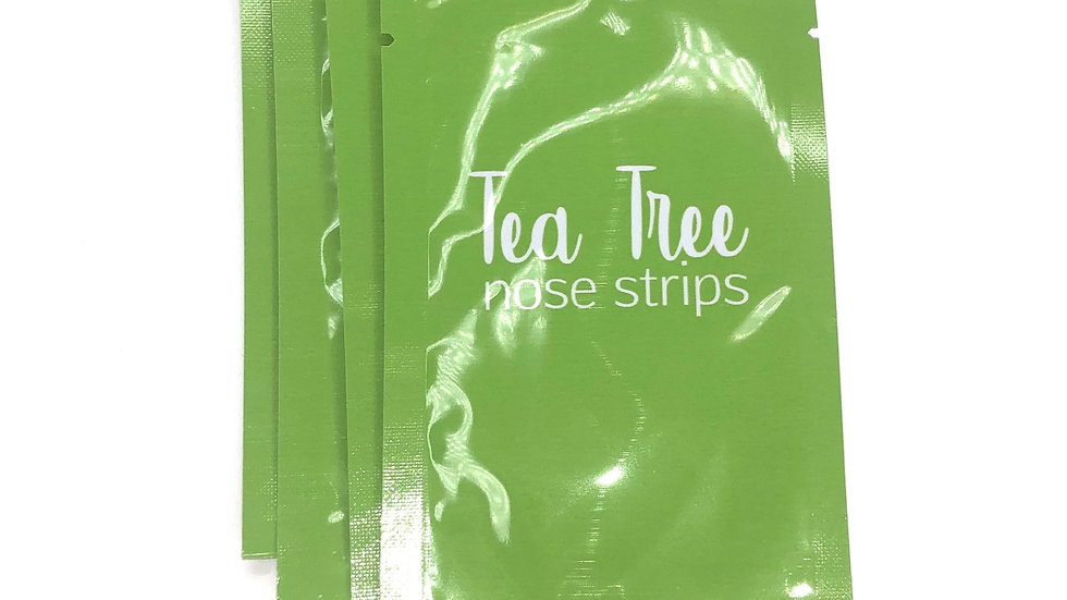 Nose Pore Strips (4 pack)