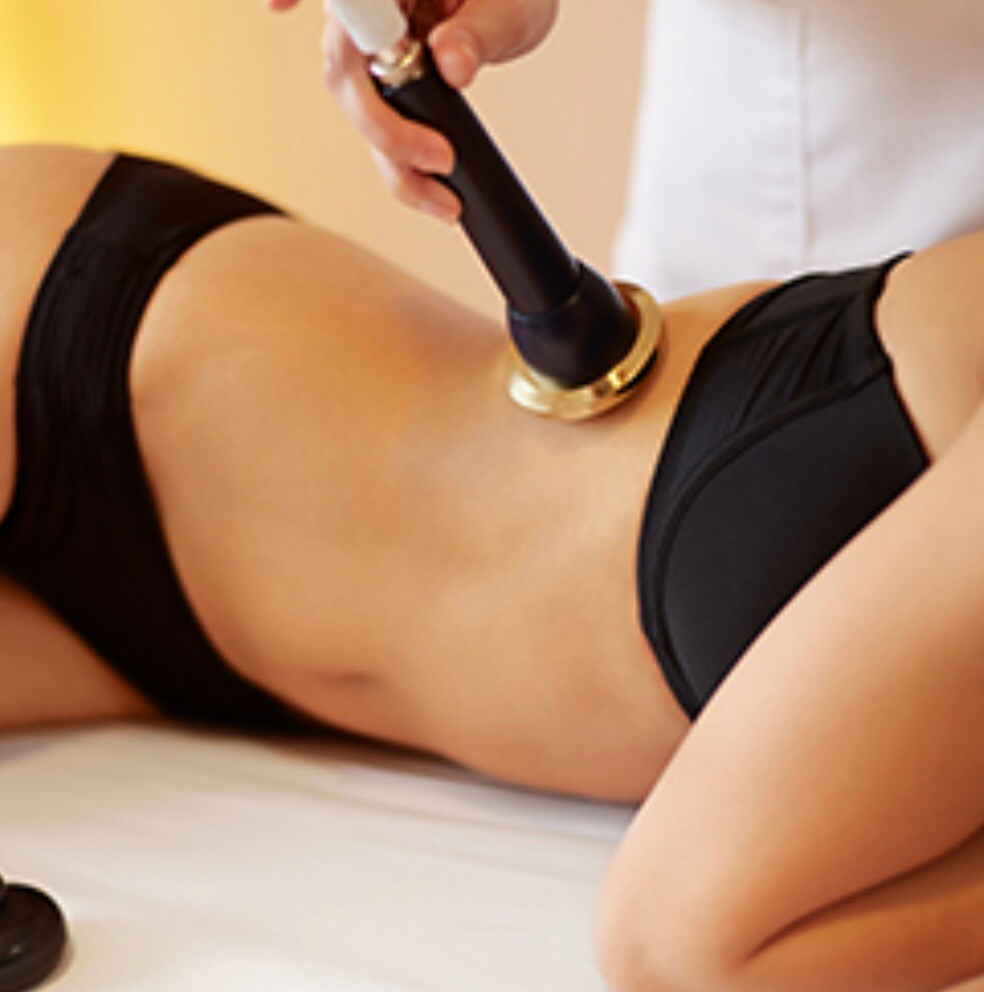 Ultrasound Fat Cavitation(4)