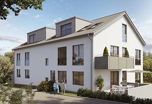 Neubauprojekt Blaustein