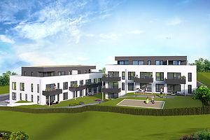 Neubauprojekt Weißenhorn