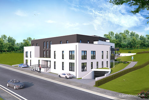 Weißenhorn Neubauprojekt