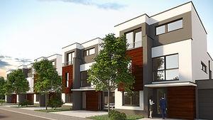 Neubauprojekt Vöhringen