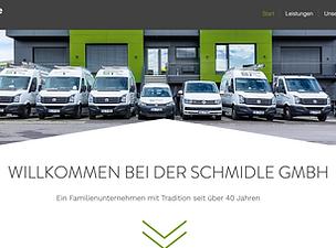 Schmidle Website