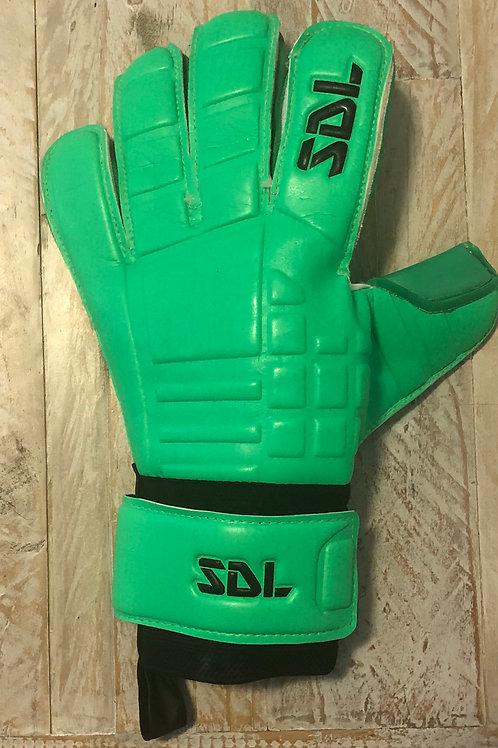 SDL Hybrid Emerald Green