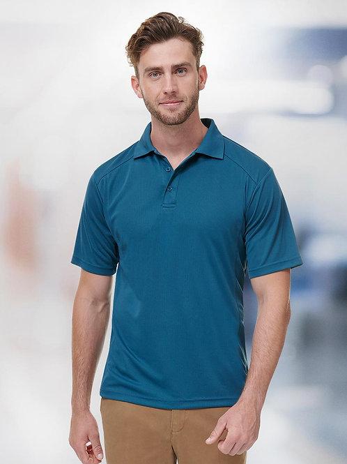 Men's Bamboo S/Sleeve Polo