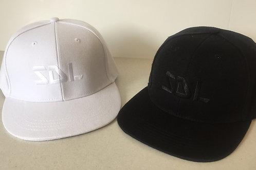 SDL Snapback Caps