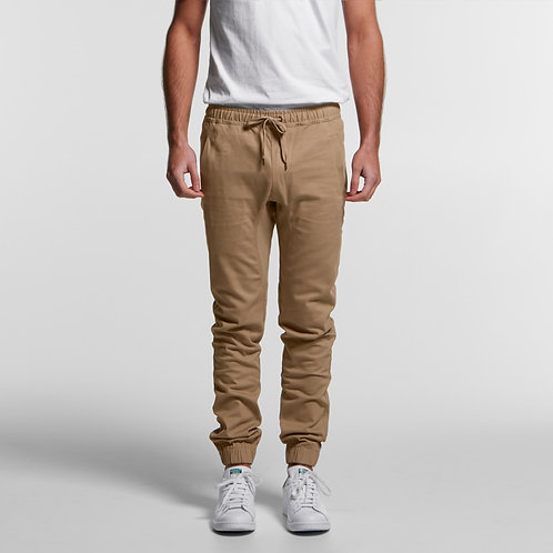 Mens Cuff Pants 5908