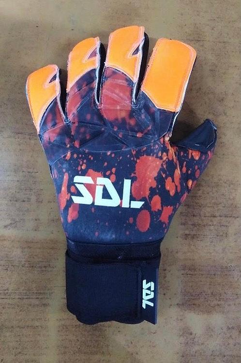 SDL HYBRID Orange/Black