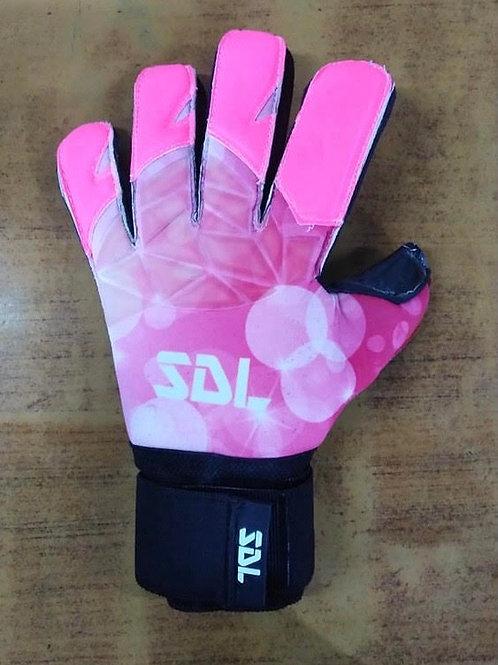 SDL HYBRID Hot Pink/Black