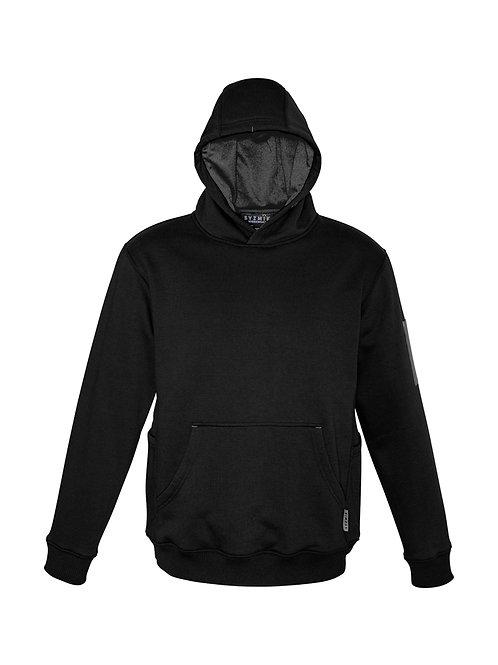 Unisex Multi Pocket Hoodie