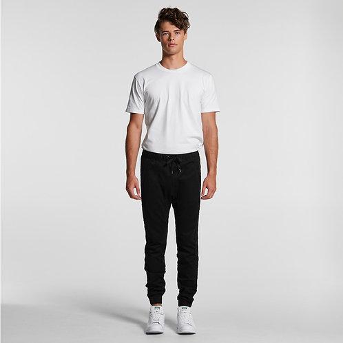 AS Mens Cuff Pants