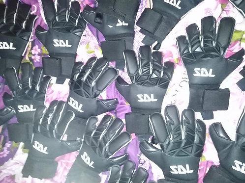SDL HYBRID ALL BLACK