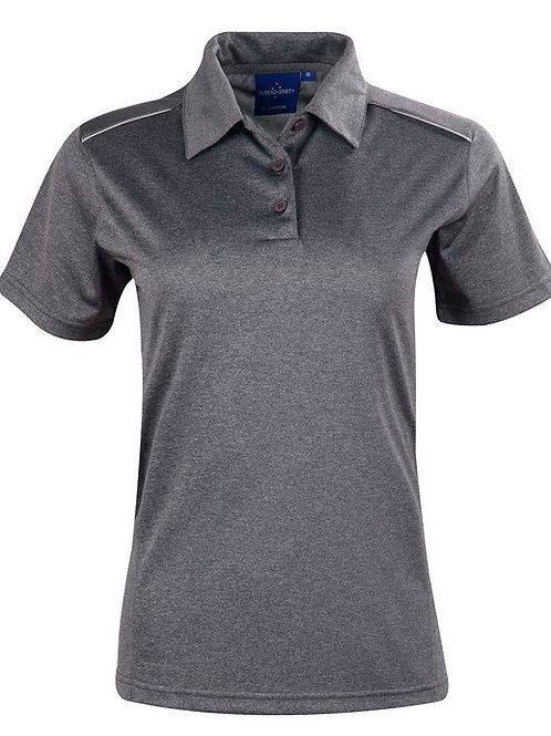 Ladies Rapid Cool Polo