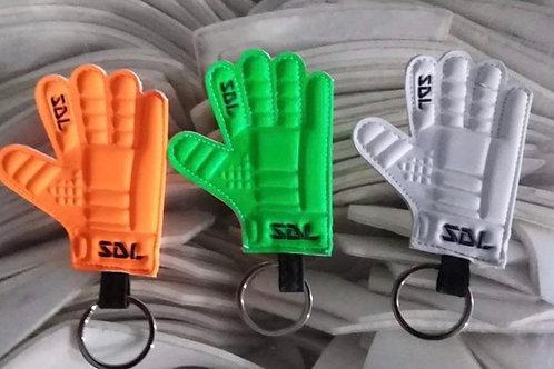 SDL  Hybrid Glove Key Ring