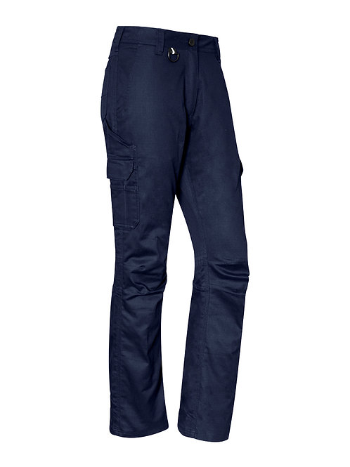 Ladies Rugged Cooling Pant