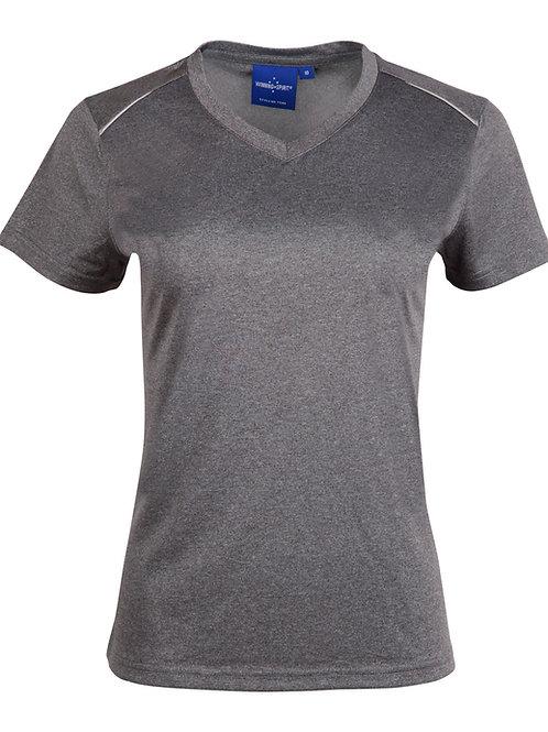 Ladies Rapid Cool T Shirt