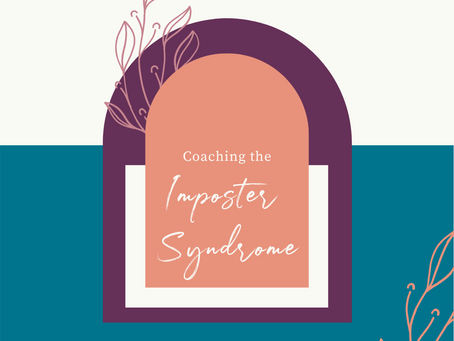 Coaching the Imposter Syndrome using Transactional Analysis