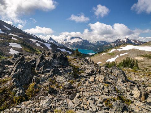 Garibaldi Alpine
