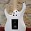 Thumbnail: Ibanez RG 350 DXZ White