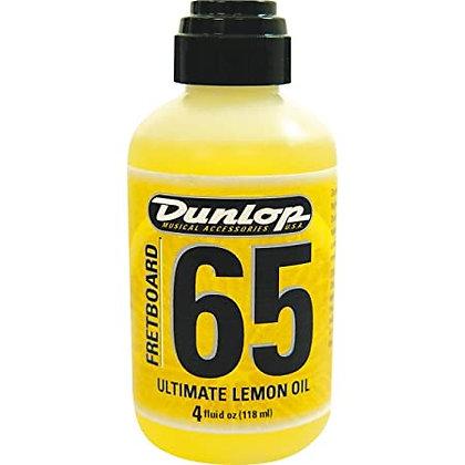 Huile citron Dunlop 6554
