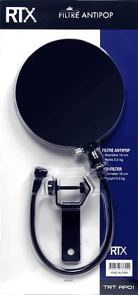 Filtre Anti-pop RTX AP01