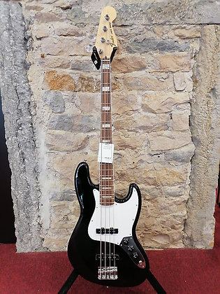 Fender Jazz Bass Mexican Standard
