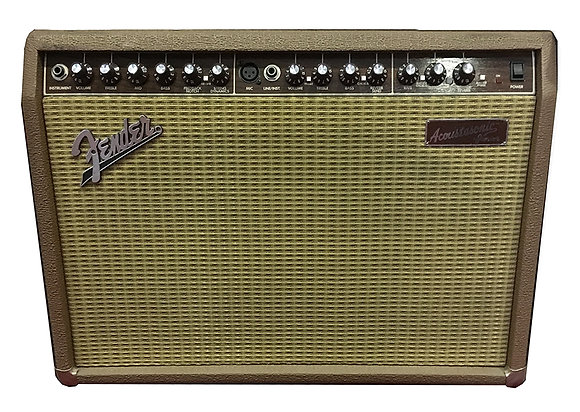 FENDER ACOUSTASONIC JR