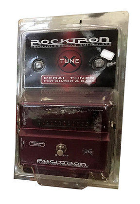 ROCKTRON Tune X