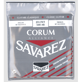 SAVAREZ Corum Alliance