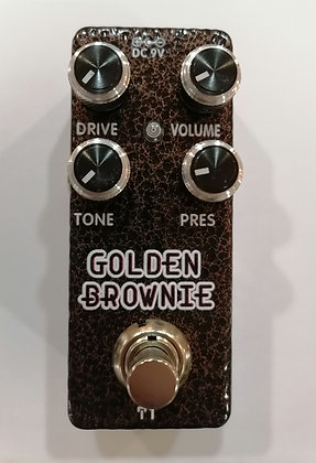 X-vive Golden Brownie T1