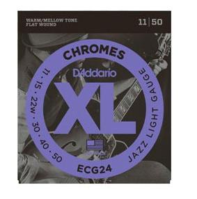 D'ADDARIO Chromes