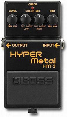 BOSS HM-3