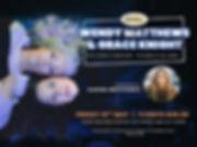Wendy Matthews Grace Knight - TV POS  -