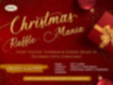 Christmas Raffle Mania - 1024x768 - Lith