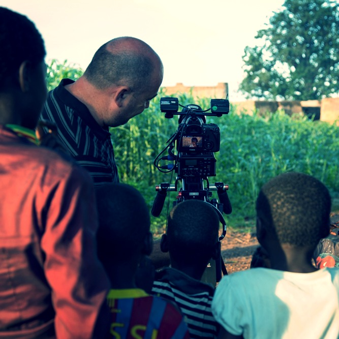 Chacun son Monde Burkina Faso
