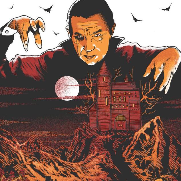 Horror101: Dracula
