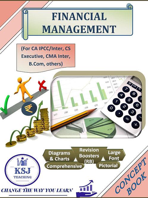 FM Handbook Trio + Economics