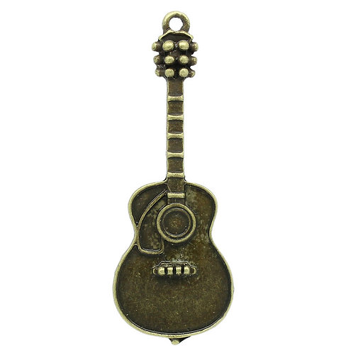 Acoustic Guitar - Bronze