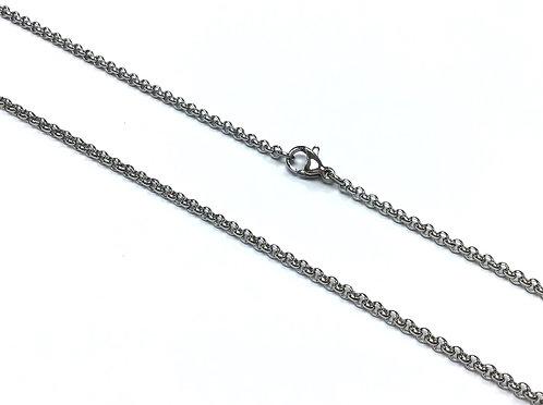 steel chain 80cm
